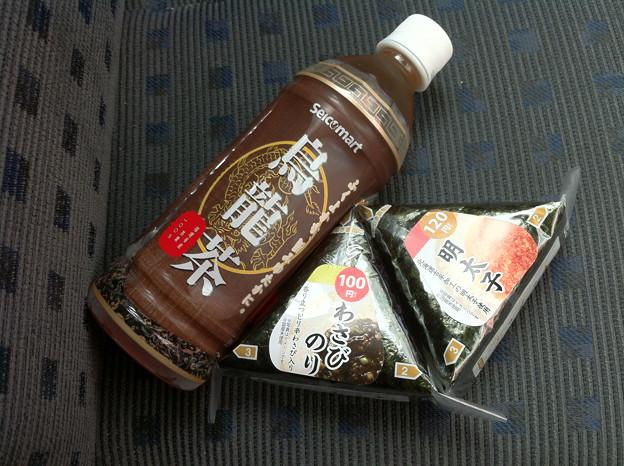 Photos: 5/16 朝食