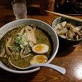 Photos: たけ蔵 あわせ味噌+チャーシュー丼