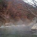 写真: 滝の湯