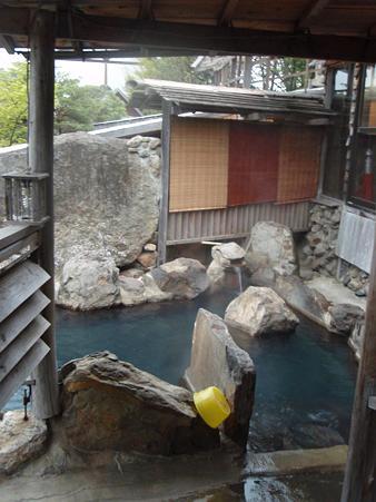 霧島 野々湯温泉