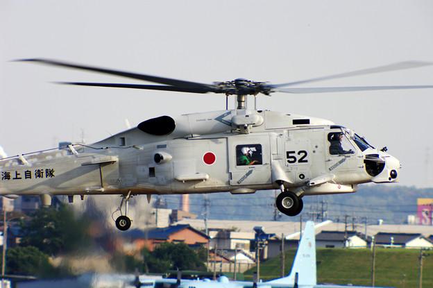 SH-60J#52