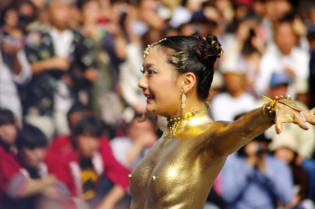 金粉ショーCさんIMGP1145m - 写真 ... : 日本地図 無料 : 日本