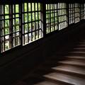 Photos: 階段廊下