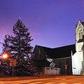 写真: First Parish Congregational Church 12-4-08