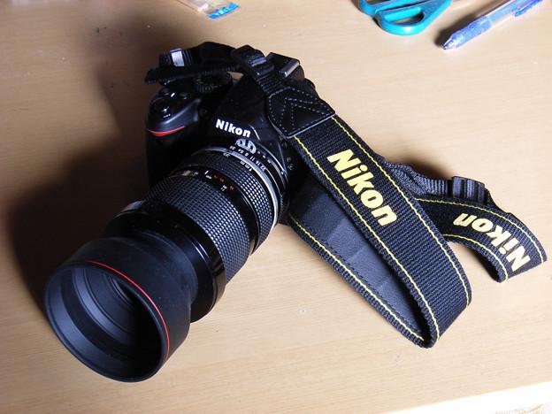D3000 (4) レンズ 35-70mm 2011年 1月