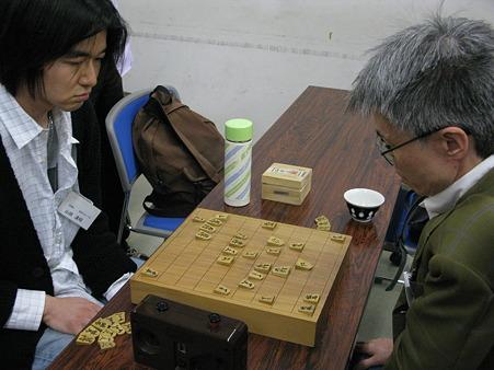 将棋A級準決勝