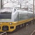 常磐線 特急フレッシュひたち勝田行 CIMG8788