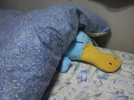 イコちゃん抱き枕 (2)