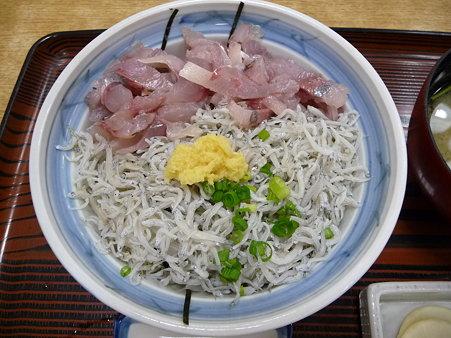 091115-江の島 食事 (1)