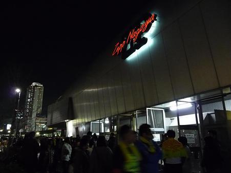 091222-Zepp Nagoya