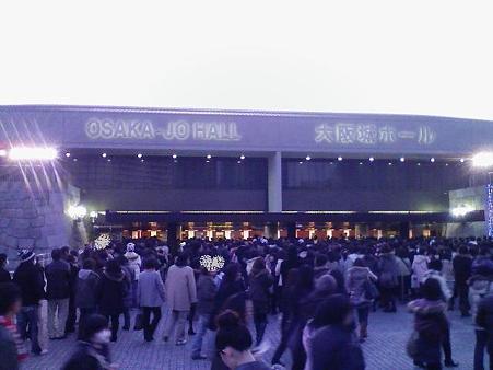 091227-城ホール 夕 (3)
