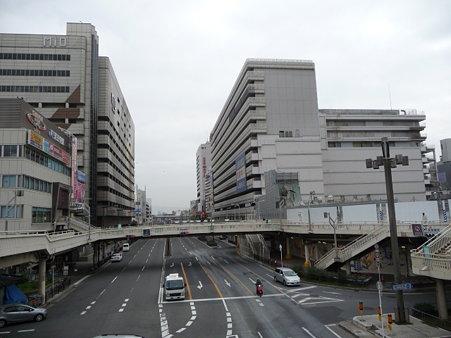 091227-阿倍野歩道橋 (8)