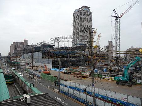 091227-阿倍野歩道橋 (24)