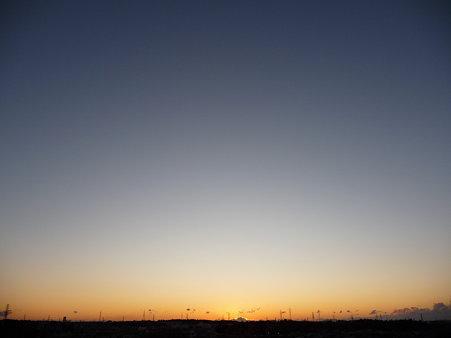 100101-初日の出