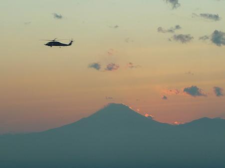 100310-富士山と夕陽 (106)