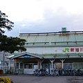 JR北海道・宗谷本線、新旭川駅