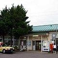 JR東日本・東北本線、松川駅