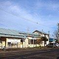 JR北海道・函館本線、大沼駅