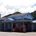 JR四国・土讃線、土佐久礼駅