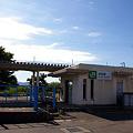 Photos: JR東日本・越後線、刈羽駅