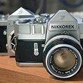 Photos: NIKKOREX F