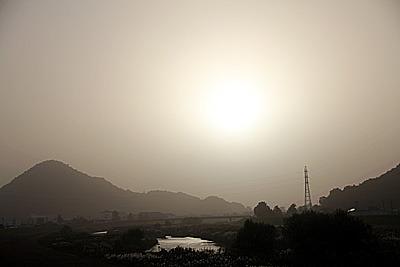 黄砂_4151
