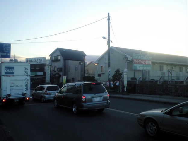 Photos: 南平 バス停
