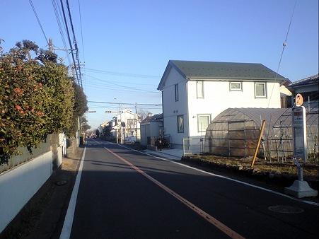 日野市民プール バス停