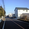 Photos: 日野市民プール バス停