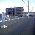 Photos: 豊田駅南入口 バス停