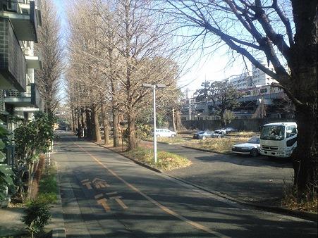 東京工業大学 大岡山北地区