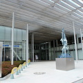 写真: 東工大蔵前会館 玄関