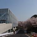 写真: 東京工業大学 新附属図書館 学習棟