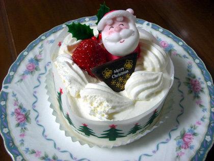 買ってきたミニケーキ。