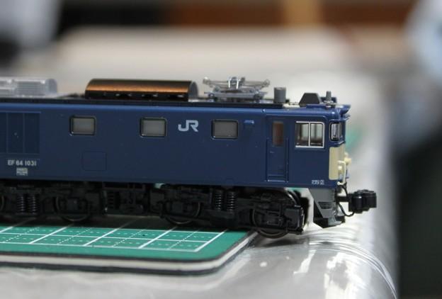 EF64-1031