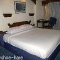 Photos: Yak&Yetiホテルの寝室