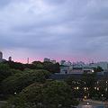 Photos: tokyo sunset view
