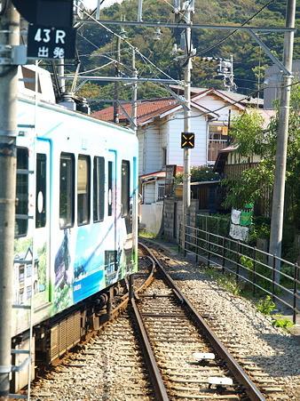 稲村ヶ崎駅7