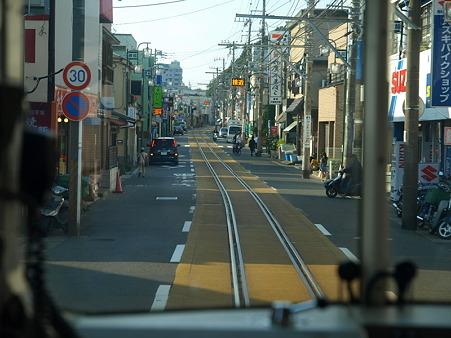 江ノ電車窓29