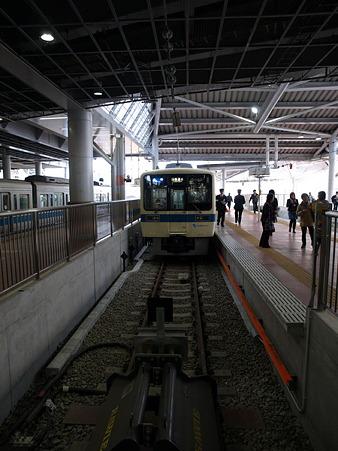 小田原駅構内12