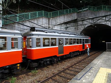塔ノ沢駅14