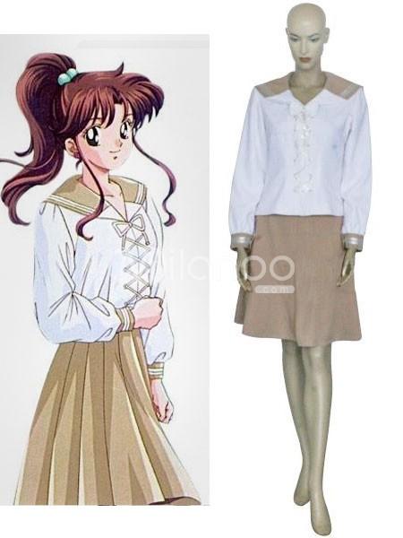 美少女戦士セーラームーン コスプレ衣装