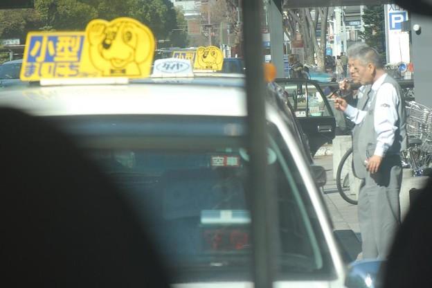 タクシードライバー - 写真共有サイト「フォト蔵」