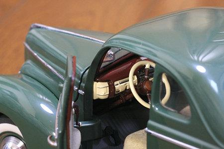 2009.12 1940 フォードDXクーペ