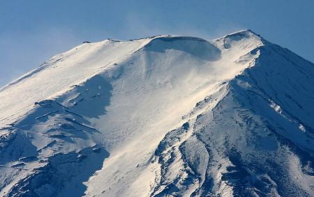 2010.01.02 山中湖 富士