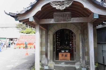 2010.03.01 千葉 勝浦ビックひな祭り 延命地蔵堂