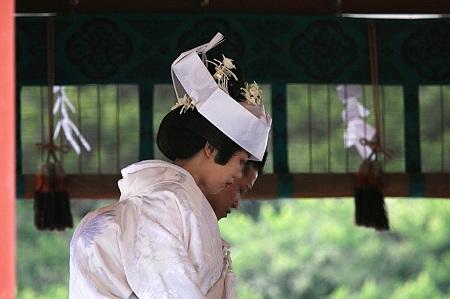 2010.03.19 鎌倉八幡宮 神前結婚