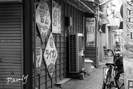 昭和の薫り・・弘明寺・・2 横浜下町さんぽ~♪