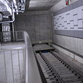 Photos: 地下鉄の終点