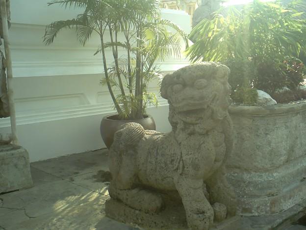 バンコク|王宮
